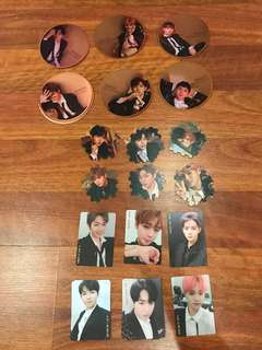 [WTS][SALE] WANNA ONE 0+1=1 I PROMISE YOU