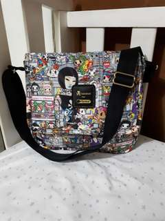 Lesportsac Tokidoki New Editions