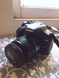 Canon 500D 單眼相機