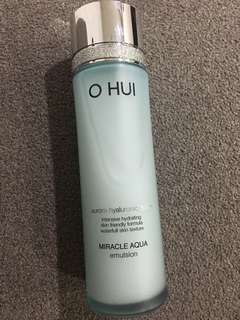 O HUI Miracle Aqua Emulsion