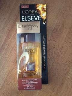 L'Oréal ELVESE Extra Ordinary Oil