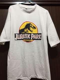 🚚 恐龍衣服短袖