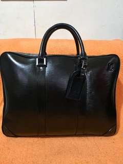 Louis Vuitton Document or Laptop Bag