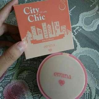 City Chic CC Cake