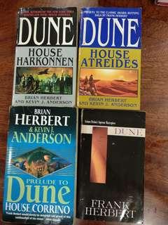 Dune Series
