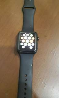 Iwatch black 42mm