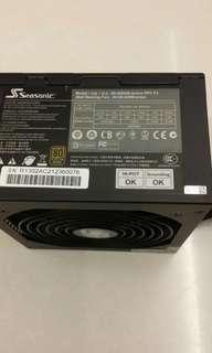 Seasonic SS-620 PSU 620W