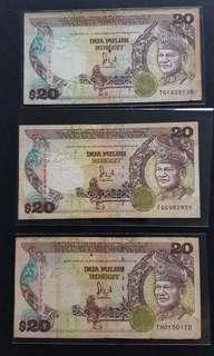 RM20 JAAFAR
