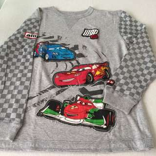 Disney Car Top
