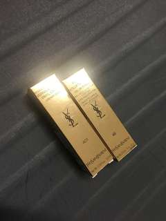YSL Rouge