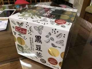 黑豆茶(全新一盒10包入)