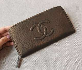 Chanel Wallet [ Authentic]