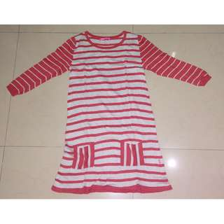 Sweater Tunic Chicgirl (M) #AFBakrie
