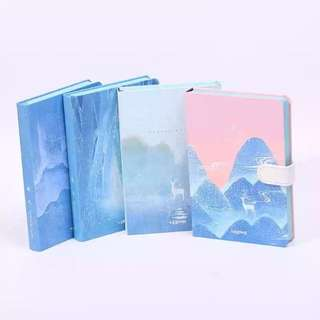 Lenwa Notebook