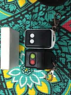 Remote Autogate