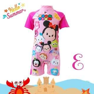 baju renang girl swimwear8 E