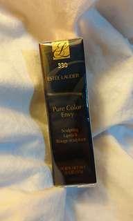 Estee Lauder唇膏 330 Impassioned Rouge Sculptant