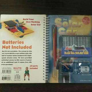 美國原裝實驗玩具