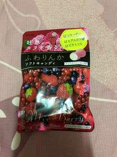 日本帶回香氛糖(新口味)
