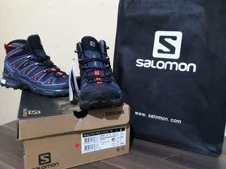 Salomon X Ultra Mid 2 GTX Woman Sepatu Hiking