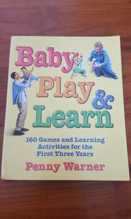 Baby Play & Learn ! Activities for baby and toddler