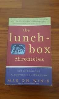 Lunchbox Chronicles - Bestseller