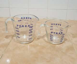 pyrex measuring pitcher cup 2