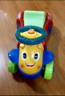 Baby Walker Toy Ride on Car