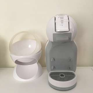 Dolce Gusto Mini Me Automatic + FREE Capsule holder