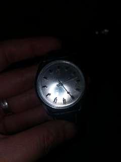 古董瑞士上鍊手錶