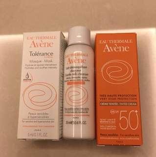 Avene Trial Kit