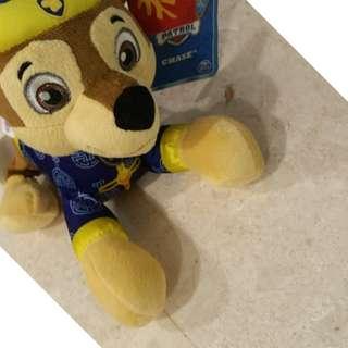 Paw Patrol soft toy
