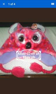 ORIGINAL TY BEANIE BOO FROM USA