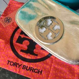 Authentic Tory Burch Cross body