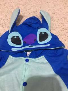 Lilo and stich jumper