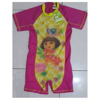 baju renang girl pipo 56105