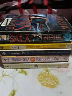 Sharon Sala Book Bundle