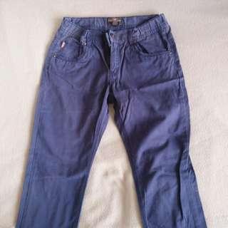 Terranova Blue Jeans