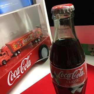 可口可樂 1998年聖誕版