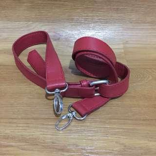 strapbag / tali selempang tas