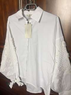 Zara shirt brand new