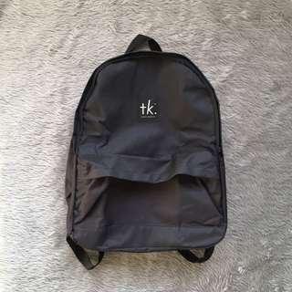 Takeo Kikuchi Minimalist Backpack (Large)