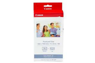 Canon Photo Paper KP-36IP Canon Selphy