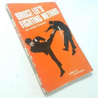 Bruce Lee Fighting Method