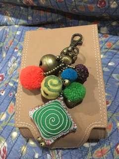 Keychain / Bag charm
