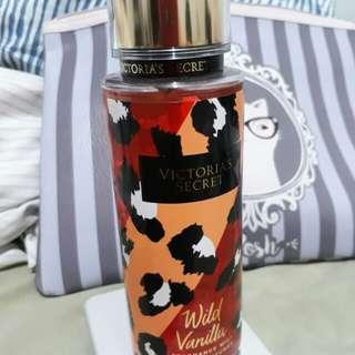 Wild Vanilla