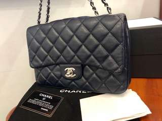 Authentic Chanel Classic 3 Bag