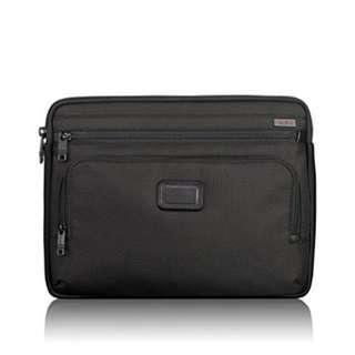 "Tumi 26164DH Ballistic Nylon 13"" Medium Laptop Case *NEW*"
