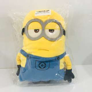 Minion Plush Toy puppet
