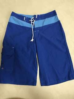 Good quality micro fibre board shorts beach wear Swimming shorts - Unisex